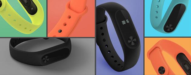 Зачем нужен фитнес-браслет Xiaomi Mi Band?